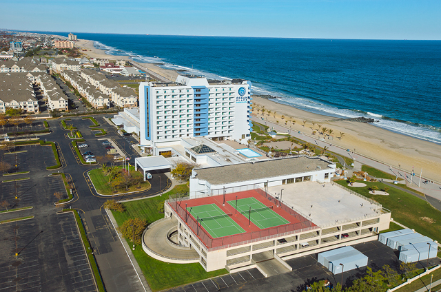 Ocean Place Resort And Spa Long Branch Nj