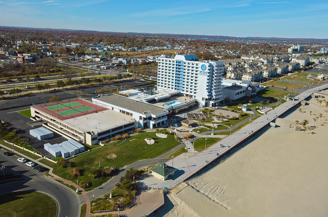 Ocean Place Resort And Spa Natoli Constructionnatoli Construction